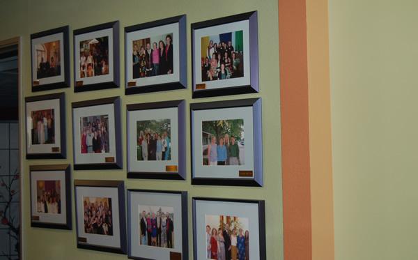 Institute of Taoist Education and Acupuncture graduate photos