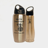 Institute of Taoist Education and Acupuncture water bottle