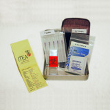 ITEA acupuncture first aid kit